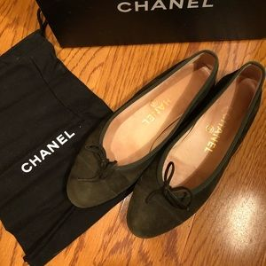 Ladies shoes. Chanel size 36 1/2
